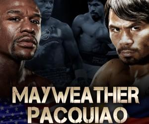 Le combat de boxe Mayweather – Pacquiao sur Ma Chaîne Sport, un «jolie coup» pour Jean-Philippe Lustyk