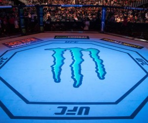 Sponsoring – Monster Energy prolonge avec l'UFC