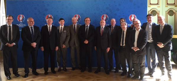 PIAF euro 2016