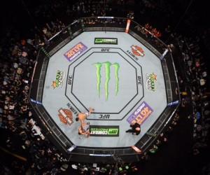 Bientôt un évènement UFC avec Conor McGregor au Stade Bernabeu ?