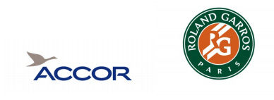 accor roland-garros sponsoring tennis
