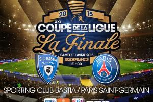 Coupe de la ligue 2015 - Billetterie finale coupe de la ligue 2015 ...