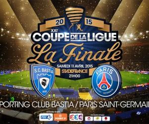 Finale Coupe de la Ligue 2015 – 24 000 places mises en vente depuis ce matin (45 à 120€)