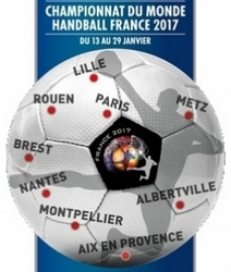 La campagne de communication du Championnat du Monde de Handball France 2017 bientôt dévoilée