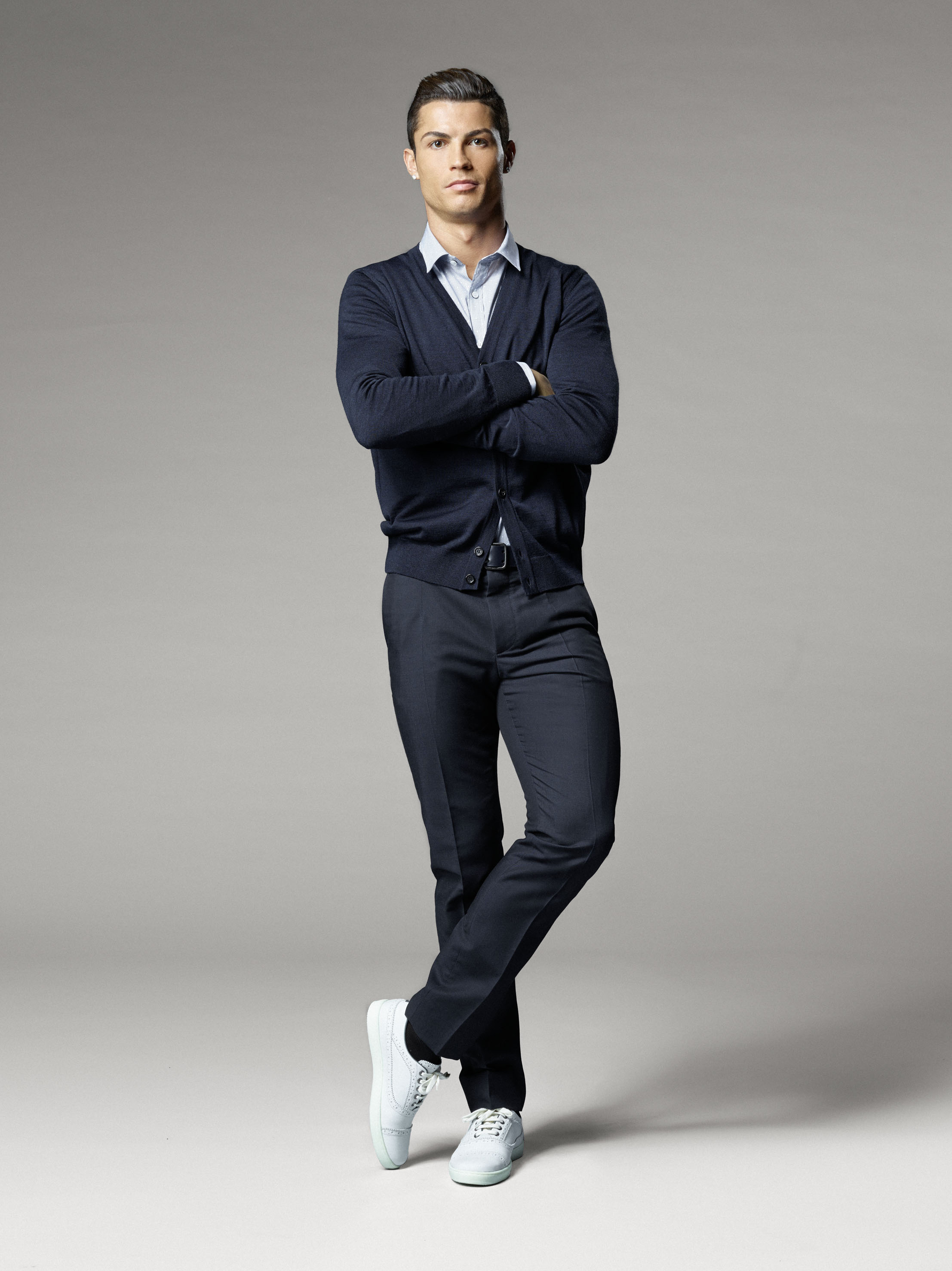Chaussure De Foot De Cristiano Ronaldo 2015