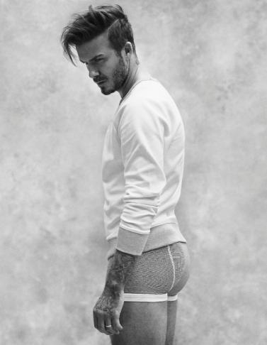 david beckham bodywear H&M 2015
