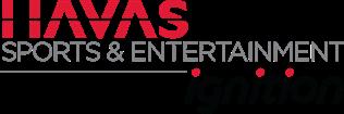 havas sports & entertainment ignition logo