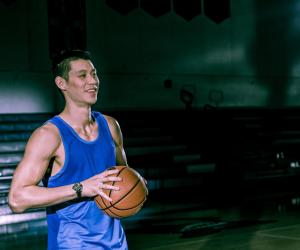 Jeremy Lin nouvel ambassadeur des montres TAG Heuer