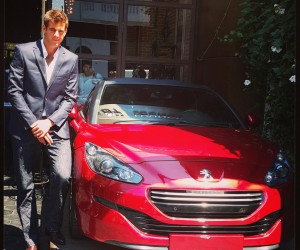 Sponsoring – Peugeot s'offre Juan Martin Del Potro et David Goffin