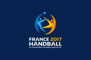 logo france handball 2017 championnat du monde