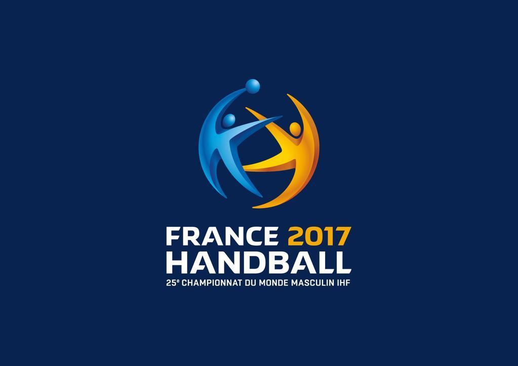 Le championnat du monde de handball 2017 en france se d voile - Coupe du monde 2015 handball ...