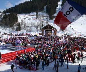 Comment les Finales de la Coupe du Monde de ski alpin «Méribel 2015» séduisent la clientèle VIP
