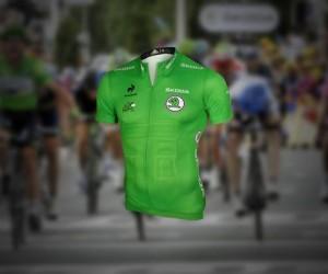 Tour de France – SKODA nouveau sponsor du Maillot Vert
