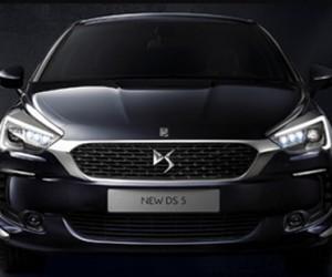 Citroën s'associe à Facebook pour le lancement mondial de la nouvelle identité de marque DS