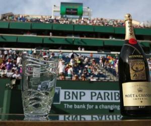 Indian Wells / tennis – Un prize money en baisse pour le vainqueur