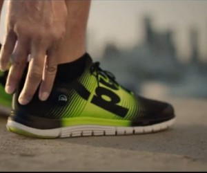 Tout ce qu'il faut savoir sur la nouvelle Reebok ZPump Fusion, la chaussure de running qui se gonfle