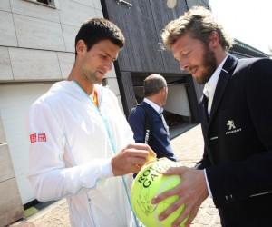 Roland-Garros 2015 – Havas Sports & Entertainment poursuit sa route avec Peugeot