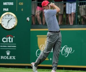 Sponsoring – Rolex prolonge avec le PGA TOUR
