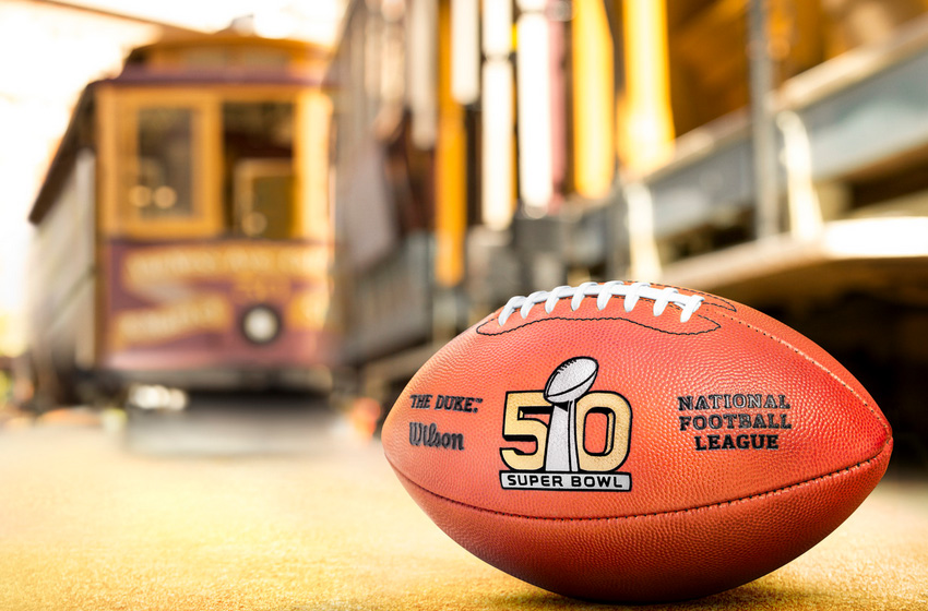 super bowl 50 nfl ball wilson