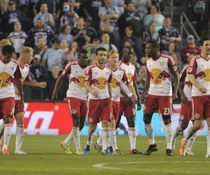 MLS – Un contrat de partenariat historique pour les New York Red Bulls avec la marque japonaise Yanmar