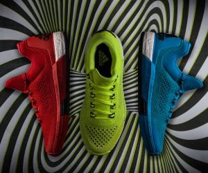 adidas dévoile la CrazyLight Boost PrimeKnit spéciale PlayOffs NBA