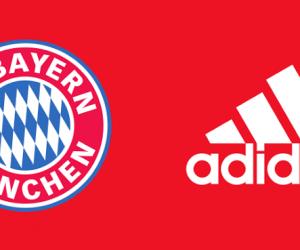 Le Bayern Munich signe un nouveau contrat avec adidas à 900 millions d'euros !