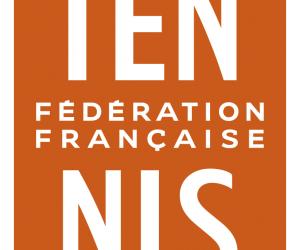 Un nouveau logo pour la Fédération Française de Tennis