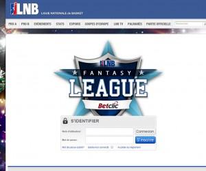 Betclic nouveau partenaire de la Ligue Nationale de Basket