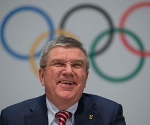 Allianz nouveau partenaire TOP du Comité International Olympique ?