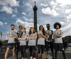 Comment adidas va occuper le terrain du running avec la Boost Energy League