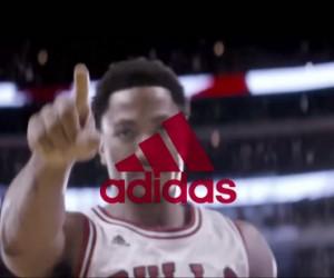 adidas dévoile son second spot de marque avec «Takers». Le meilleur arrive à ceux qui saisissent leur chance