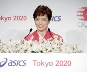 JO – Asics devient le 10e Partenaire Or de Tokyo 2020