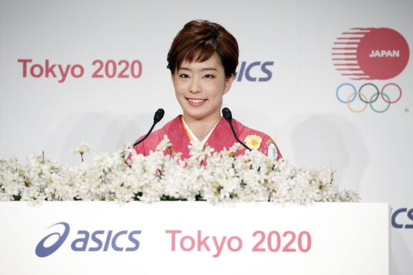 asics tokyo 2020 Jeux olympiques