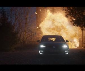 Volkswagen fait appel à DDB Paris pour le spot publicitaire «The Choice» et la promotion de la nouvelle Golf GTE