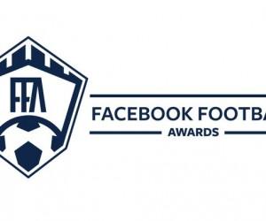 "Facebook lance ses propres Trophées du Football avec les ""Facebook Football Awards"""