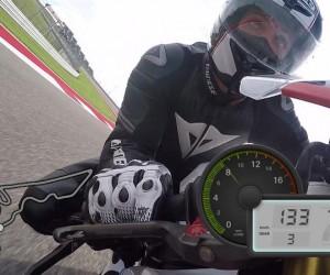 GoPro devient la caméra portable officielle du MotoGP pour 5 ans