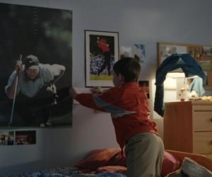 Nike Golf réunit à nouveau Rory McIlroy et Tiger Woods dans sa nouvelle publicité «Ripple»