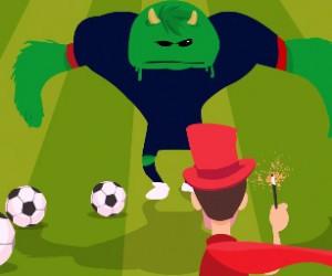 PSG-FC Barcelone, le duel #TeamSilva VS #TeamIniesta pour Nissan