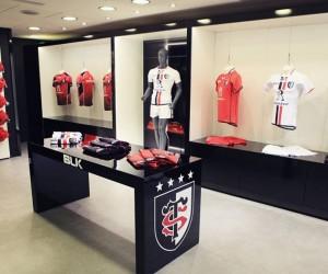 Le groupe Uhlsport signe un partenariat de 5 ans avec la marque BLK