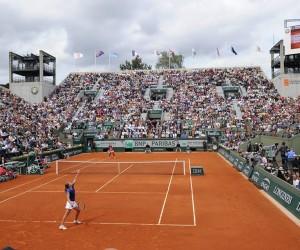 BNP Paribas prolonge avec Roland-Garros jusqu'en 2021 et stoppe son Naming du Masters 1000 (officiel)