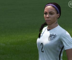 EA SPORTS intègre pour la première fois des équipes féminines dans le prochain jeu vidéo FIFA 16