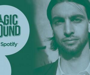 Le Paris Saint-Germain lance sa plateforme musicale «Magic Sound» en association avec Spotify