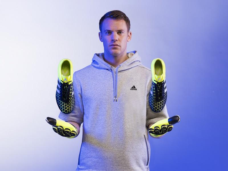 Ses Et Nouvelles Football Chaussures Ace15 De X15 Adidas Présente 40xw77