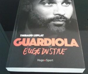 [résultats] CONCOURS – 2 livres «Guardiola – Eloge du style» à gagner sur SBB