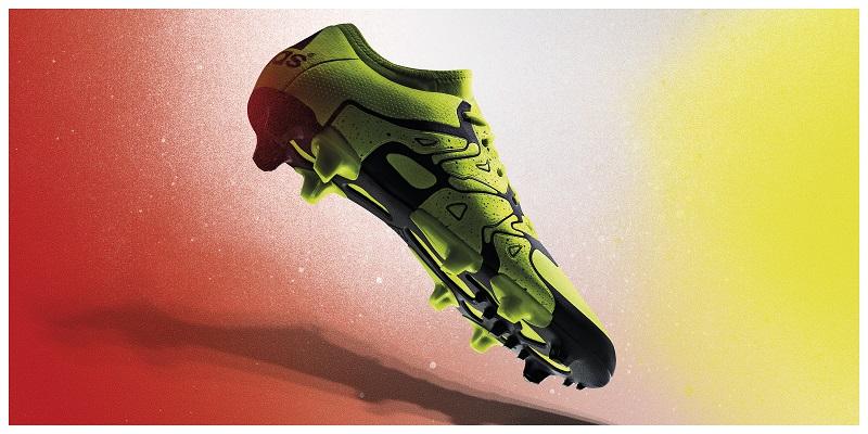 Adidas Présente Chaussures De Ace15 Et Football X15 Ses Nouvelles 8nP0wXOk