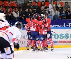 Infographie – Les clubs de hockey sur glace français sur les réseaux sociaux
