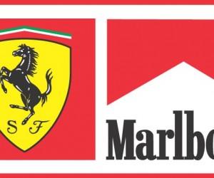 Marlboro n'arrive pas a se séparer de Ferrari et repart pour 3 ans
