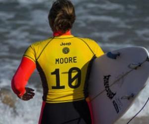 Jeep s'offre la Ligue Mondiale de Surf (WSL)