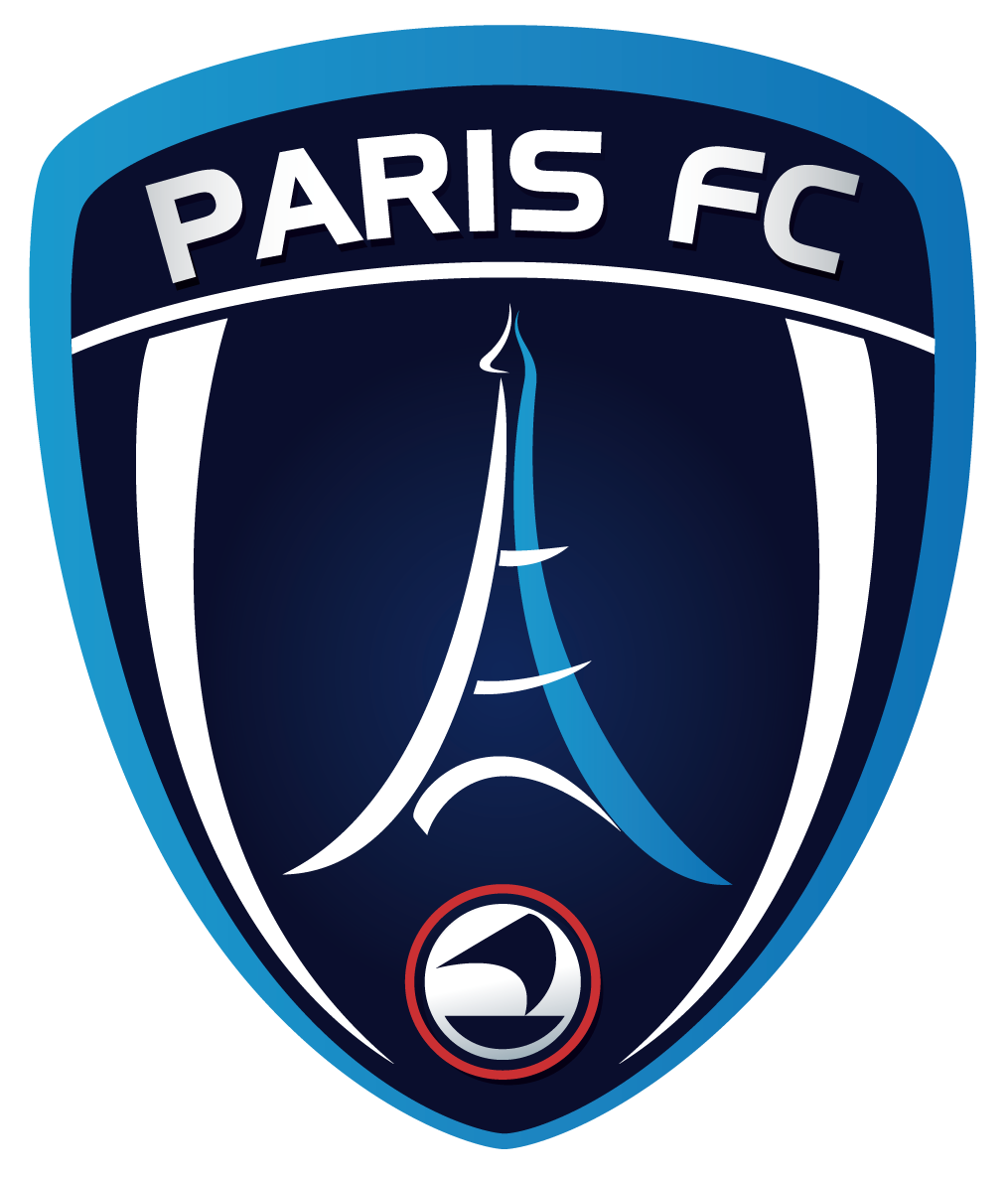 Offre de stage assistant e communication paris fc - Logo championnat foot ...