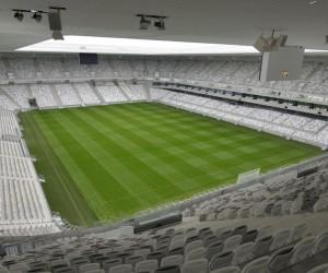 Le Nouveau Stade de Bordeaux, un outil business au service d'une Experience Stade raffinée et Grand Cru